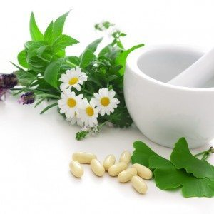 Herbal and Ayurveda